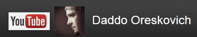Daddo's YouTube Channel - click here